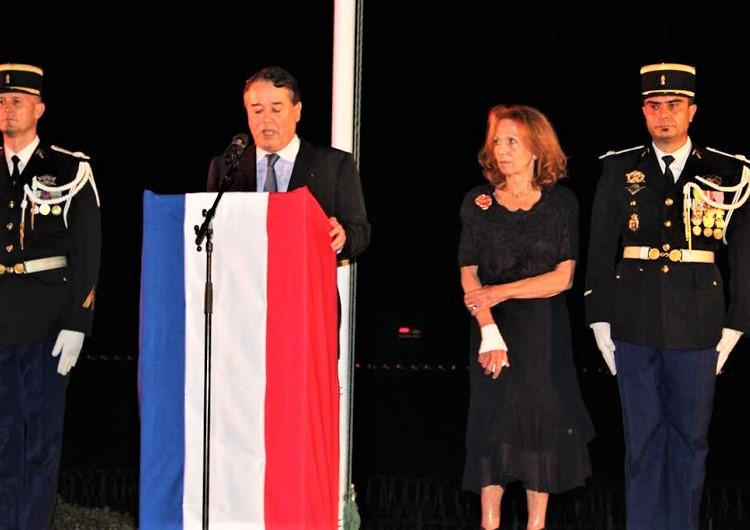 RDC: les deux vœux de l'ambassadeur Alain Remy pour l'Etat congolais 1