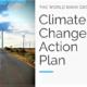 La Banque mondiale dépasse de 5% son objectif des financements climatiques 20