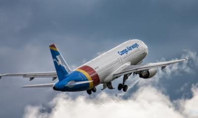 RDC : Congo Airways rassure les passagers du vol annulé sur Gemena 17