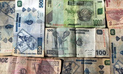 RDC: nécessité de manipuler le franc congolais avec dignité 16