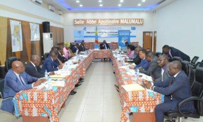 RDC : la Société civile exige l'audit de gestion de fonds alloués à la CENI 21