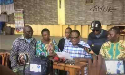 RDC: le Comité laïc de coordination convie les investisseurs à la «prudence»! 15