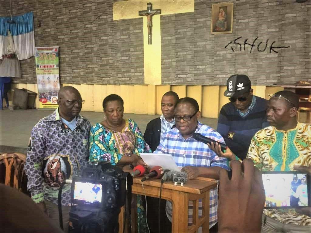 RDC: le Comité laïc de coordination convie les investisseurs à la «prudence»! 1