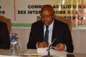 RDC : la performance du portefeuille-projets de la BAD jugée moyenne 3