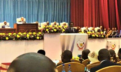 RDC: état de la Nation, le discours-bilan de Joseph Kabila [intégral] 5