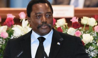RDC: les effets économiques d'un hypothétique troisième mandat présidentiel! 8