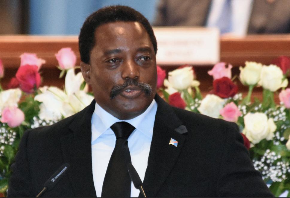 RDC: les effets économiques d'un hypothétique troisième mandat présidentiel! 1