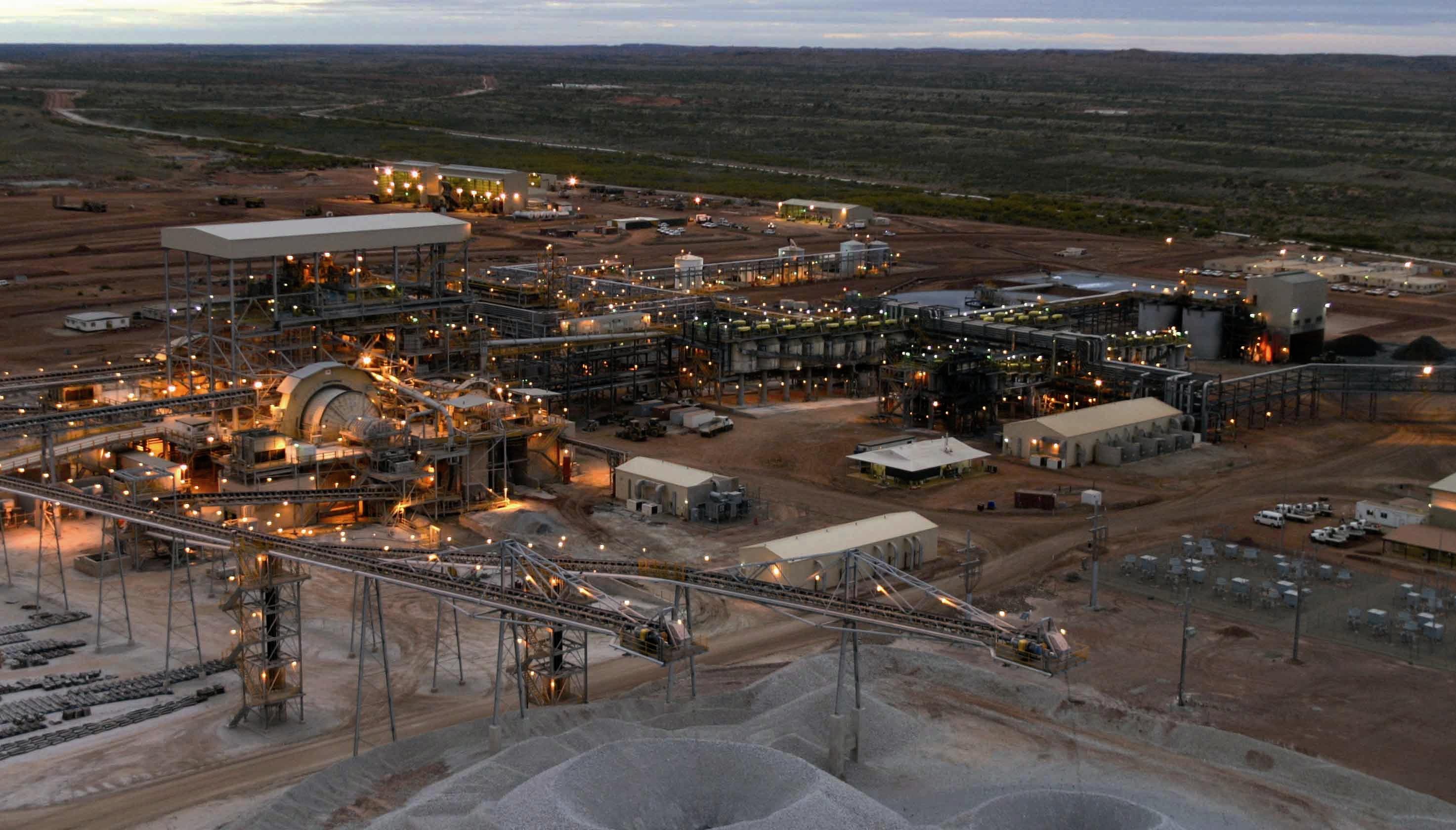 RDC : Katanga mining limited nomme un nouveau directeur de l'exploitation 1