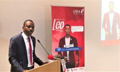 RDC: UBA lance «LEO», le premier banquier virtuel 8