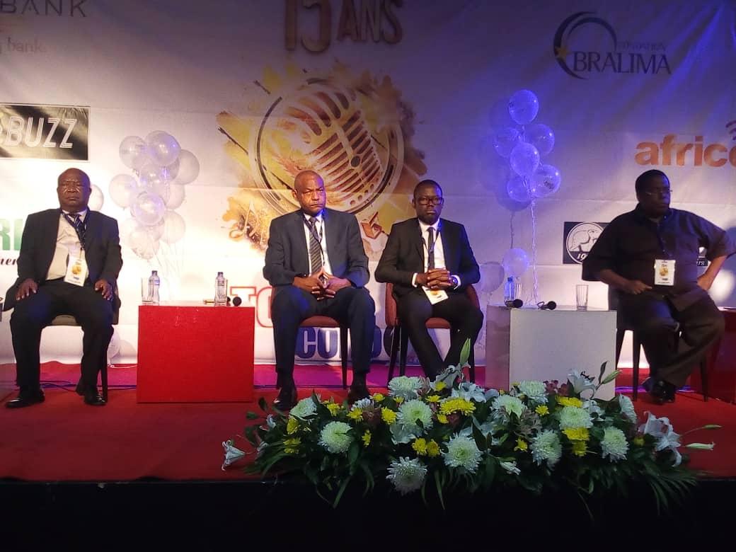 RDC : en 15 ans, les médias ont - ils connu une évolution quantitative et qualitative ? 1