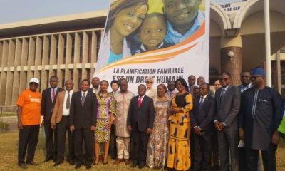 RDC : l'Exécutif s'engage à libérer 2,5 millions USD par an pour l'achat des contraceptifs 14