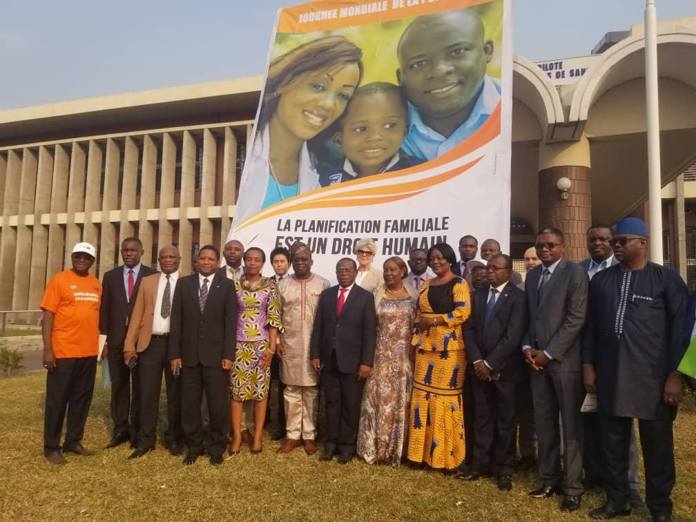 RDC : l'Exécutif s'engage à libérer 2,5 millions USD par an pour l'achat des contraceptifs 1