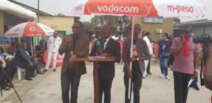 RDC: Vodacom Congo a célébré l'héritage de Nelson Mandela à travers le pays 2