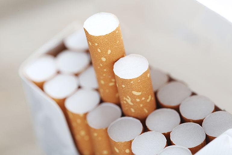 RDC : la taxation du tabac augmente de 40 à 60% dès ce 1er août 2018 1