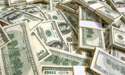 RDC: les réserves de change haussent de 347 millions USD au 1er semestre 2018 11