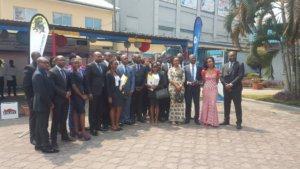 RDC : l'ANAPI encourage la formalisation des projets innovants des jeunes entrepreneurs 2