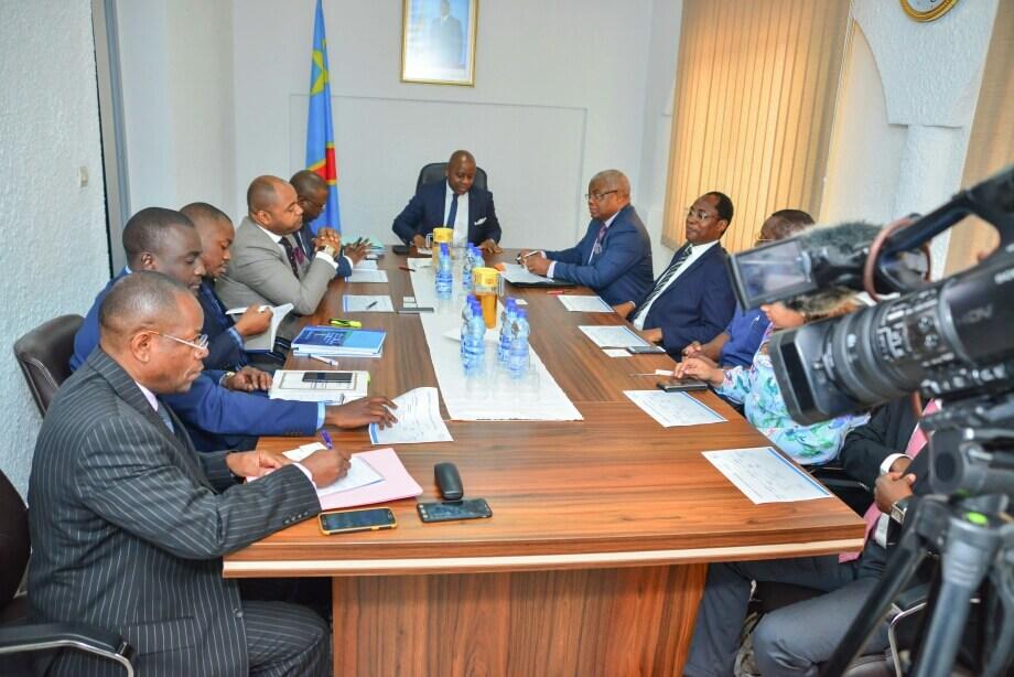 RDC : ARCA consultée par le groupe Activa Assurance 1
