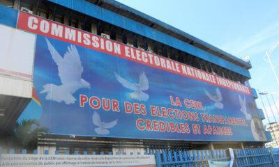RDC: la caution électorale génère au trésor public 29 millions de dollars US! 17