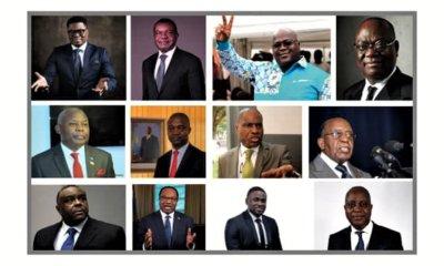 RDC: balises de lecture des programmes des candidats présidents de la République 1