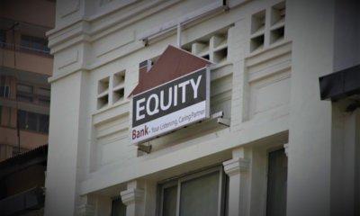 RDC: Equity Bank œuvre pour son expansion à travers le pays 1