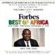RDC : Richard Muyej invité de Forbes USA pour présenter la ville du Cobalt ! 16