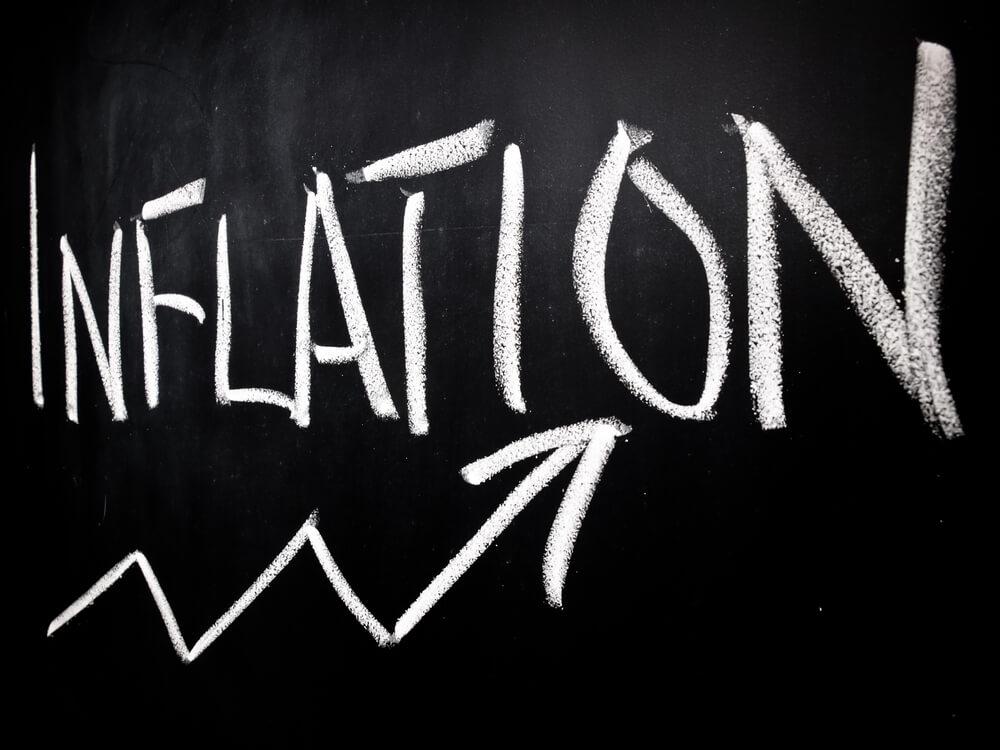 RDC : l'inflation hebdomadaire s'est située à 0,040% (INS) 1
