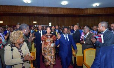 RDC : les USA envisagent de sanctions si Kabila se portait candidat à la présidentielle 1