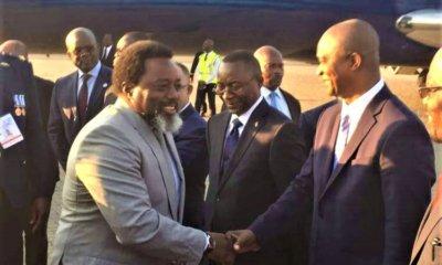 RDC: un analyste financier révèle les «Miracles Joseph Kabila en chiffres» 21