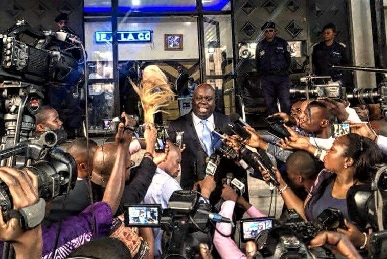 RDC: Jean Paul Moka ambitionne de mobiliser 100 milliards USD en 12 mois 1
