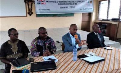 RDC: Patrick Muyaya recommande la publication régulière des décaissements des fonds électoraux 26