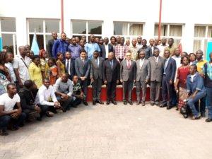 RDC : l'école Safak change de dénomination et de tutelle ! 2