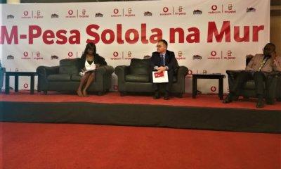 RDC: Vodacom, en partenariat avec Equity Bank, lance «M-Pesa solola na mur» 3
