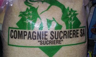 RDC : Kwilu Ngongo, victime de la concurrence déloyale du sucre importé frauduleusement 2