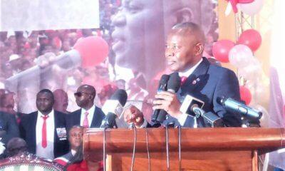 RDC : Vital Kamerhe affiche l'ambition de mobiliser 120 milliards USD en cinq ans 10