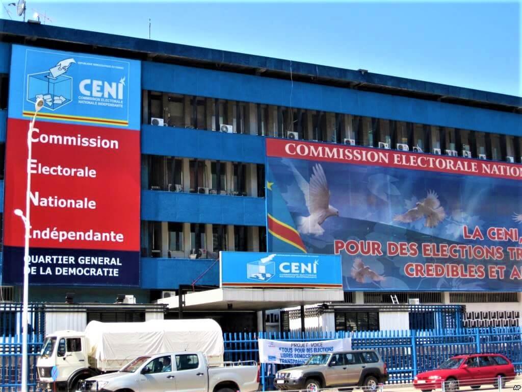 RDC : présidentielle 2018, le trésor public pourrait capter 1,5 million USD de caution 1