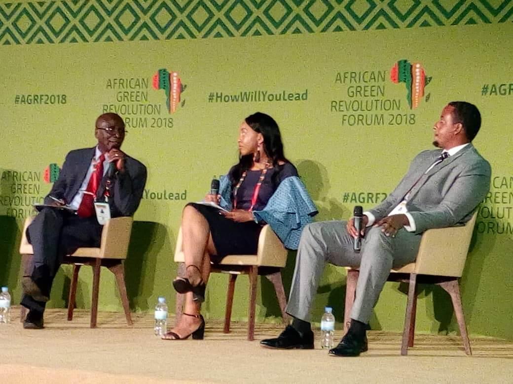 AGRF 2018 : l'agriculture, un grand atout pour booster l'économie africaine! 1
