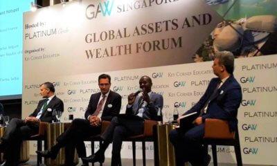 RDC: les opportunités d'affaires présentées au Forum des investissements à Singapour 23