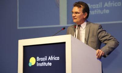 Monde:le sommet Brésil-Afrique sur l'autonomisation de jeunes se tiendra à Salvador 3