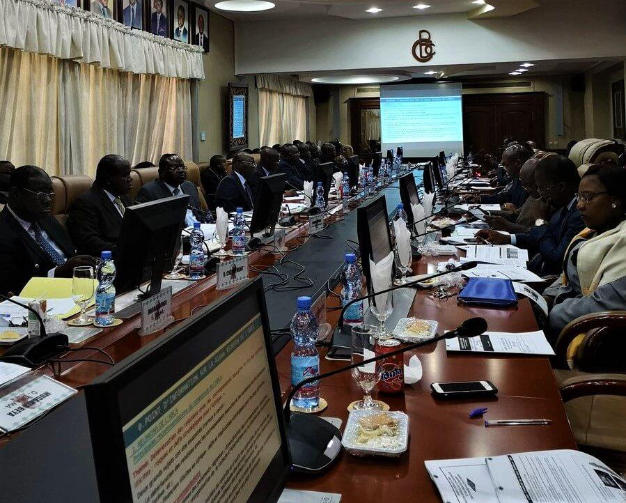 RDC: finances publiques, 63 milliards CDF de solde déficitaire à fin juillet 2018! 1