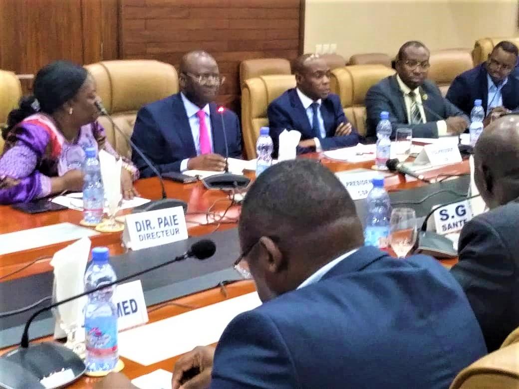 RDC : la bancarisation atteint 83% des fonctionnaires de l'Etat 1
