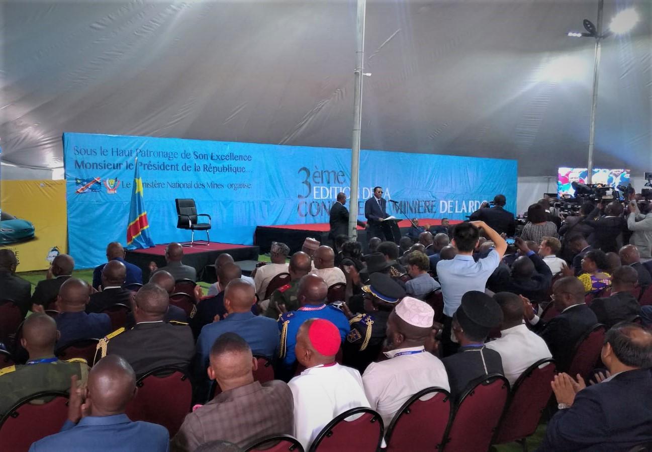 RDC: les huit grandes résolutions de la troisième conférence minière 1