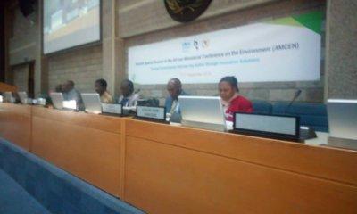 Afrique : Nairobi abrite la 7ème conférence ministérielle sur l'environnement 10