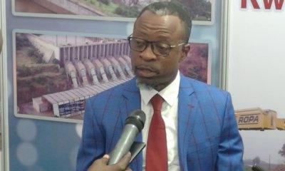 RDC: Atou Matubuana présente les atouts d'investissements du Kongo Central! 1