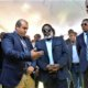 RDC : le Groupe Forrest honoré par la visite du chef de l'Etat à Kolwezi 18