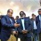 RDC : le Groupe Forrest honoré par la visite du chef de l'Etat à Kolwezi 16