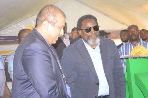 RDC : le Groupe Forrest honoré par la visite du chef de l'Etat à Kolwezi 4