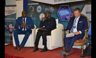 Kodjo Ndukuma: «l'Afrique sous le voile des enjeux du numérique» 3