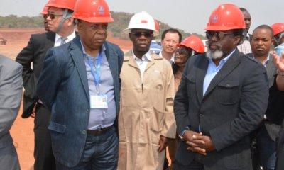 RDC : Gécamines dévoile sa stratégie de relance de la production du Cobalt 16