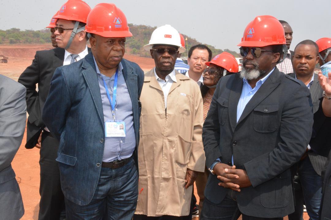 RDC : Gécamines dévoile sa stratégie de relance de la production du Cobalt 1