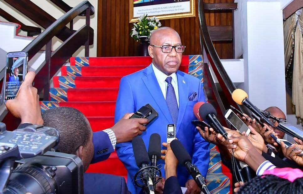RDC: les six attentes de la troisième conférence minière 1